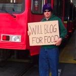 La crisi dei blog muti