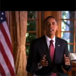 Barack Obama, dalla tv al Web (e ritorno)