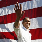 Si fa festa per Obama