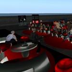 Il garante in Second Life