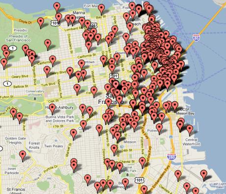 Startup in San Francisco