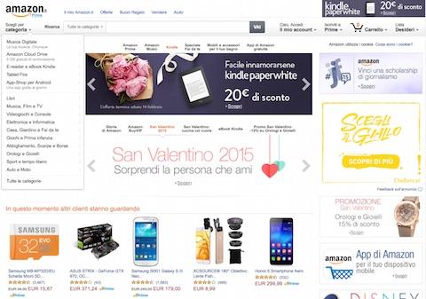 Amazon 2015