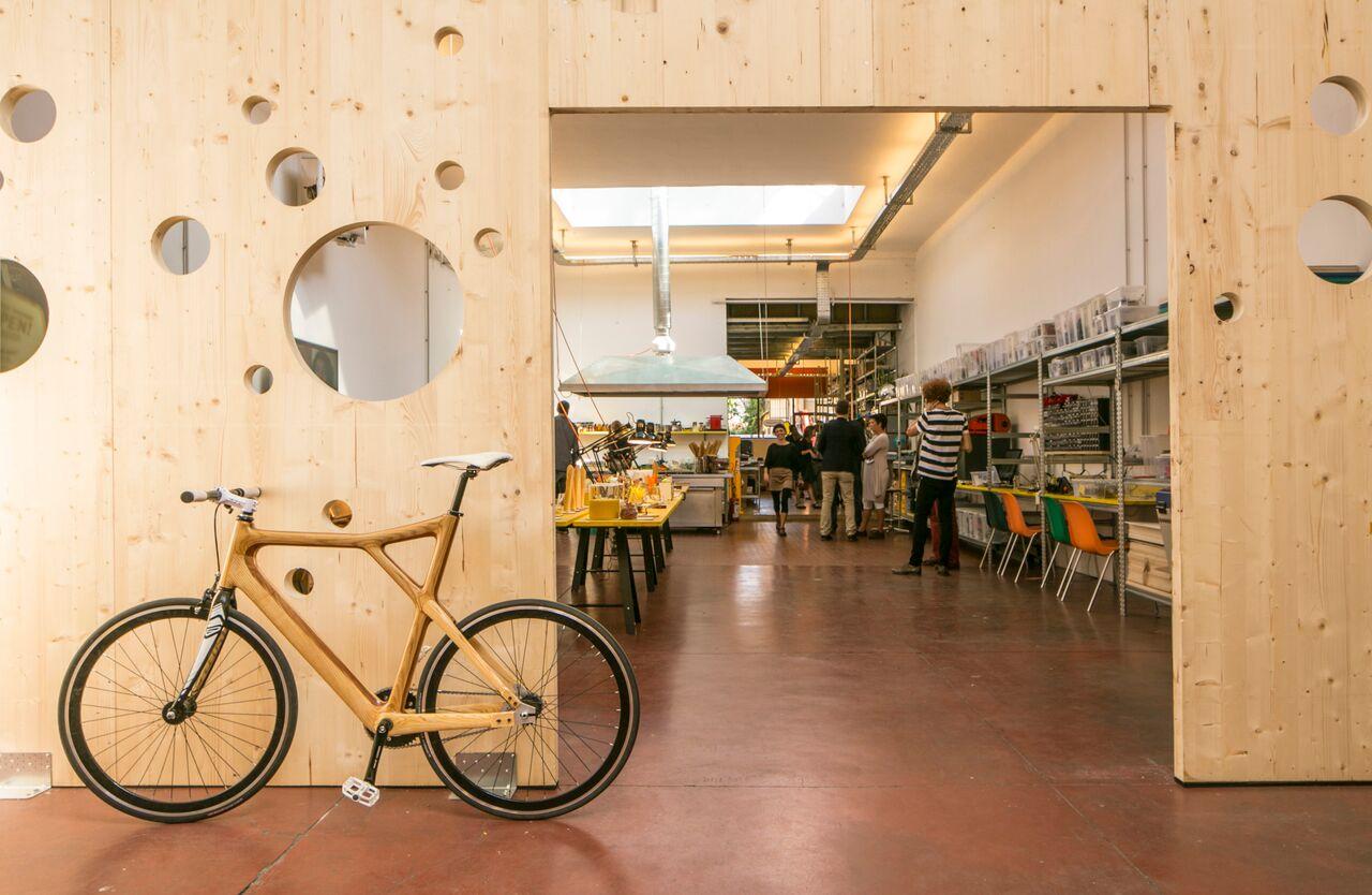 Ikea, OpenDot e il cibo