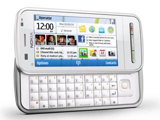 Telefono Symbian