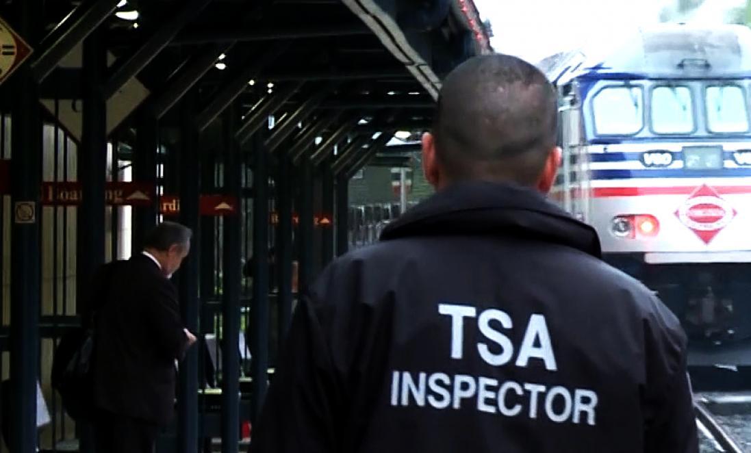 Ispettore TSA