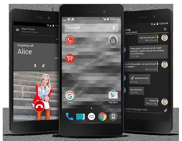Più telefoni in uno con BlackPhone 2