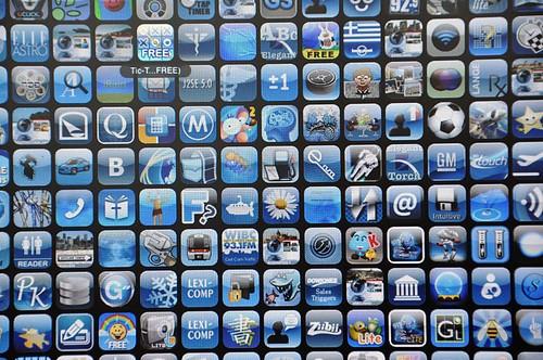 Muro di app