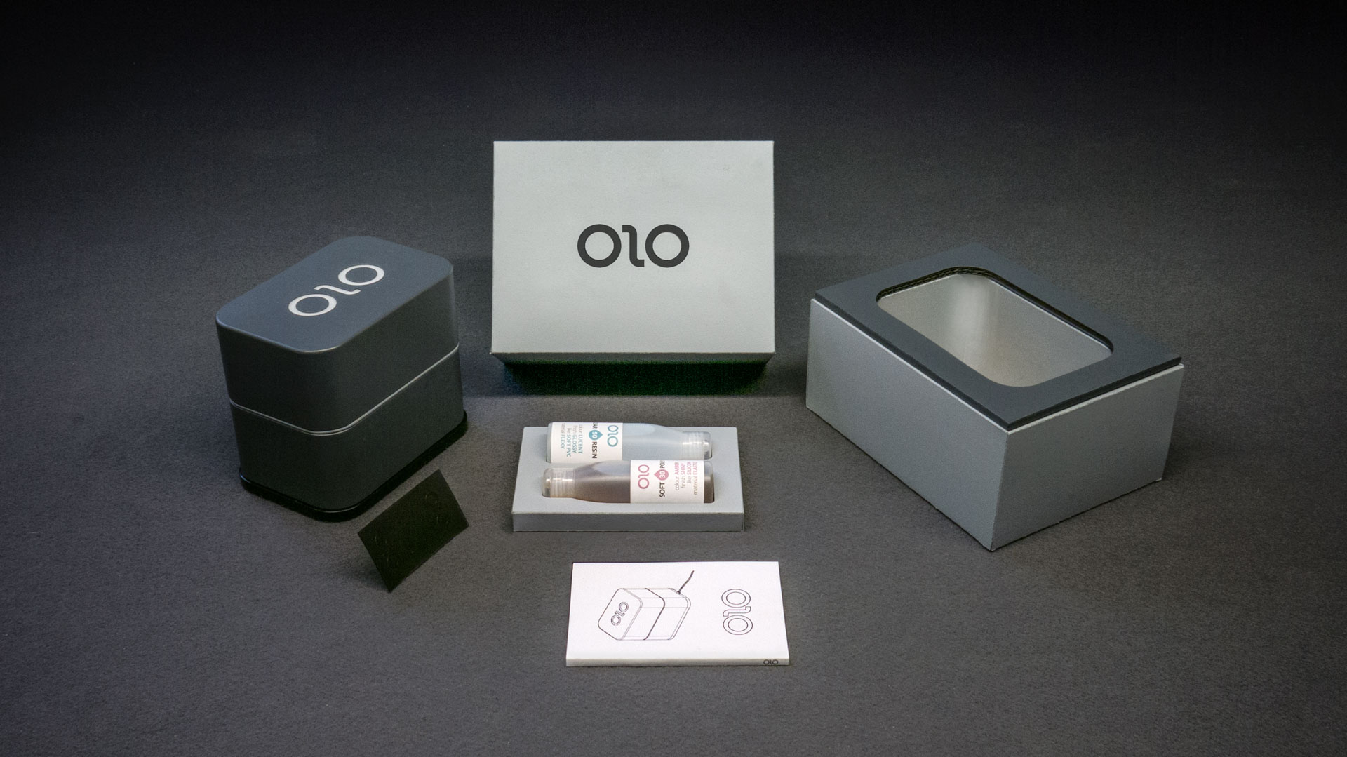 OLO Pack