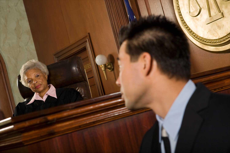 Testimonianza legale