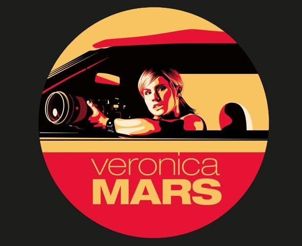 Veronica Mars, il film