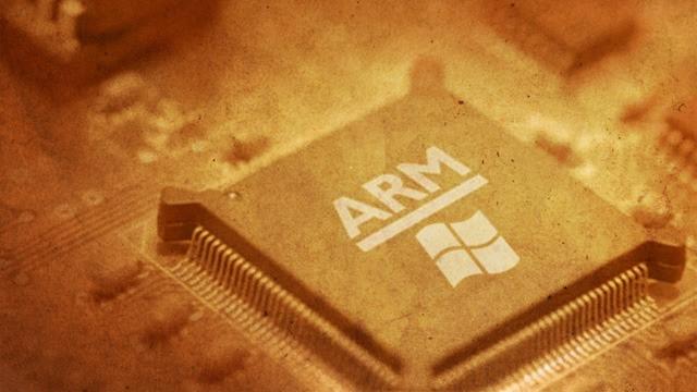 Windows su ARM
