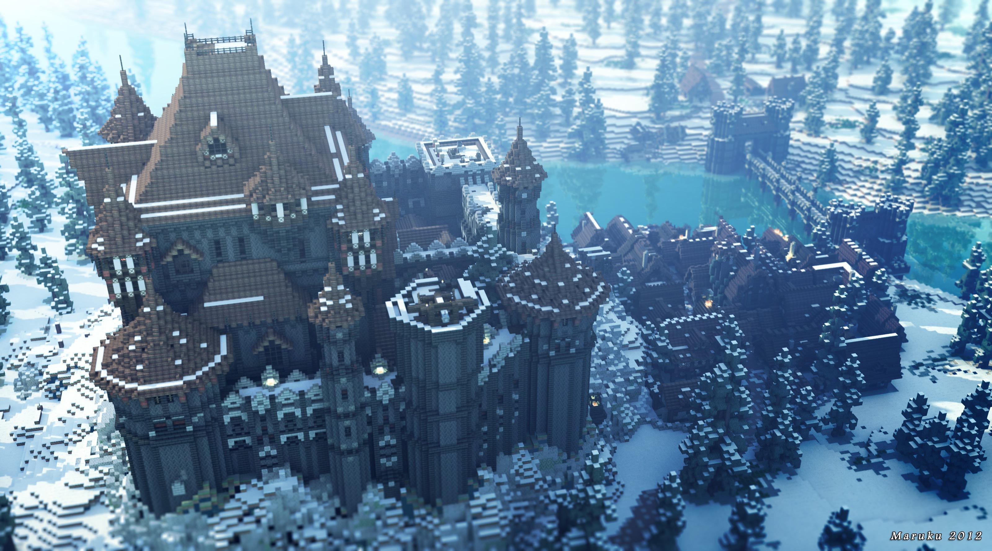 Dal Trono di spade a Minecraft