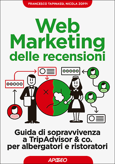 Web marketing delle recensioni