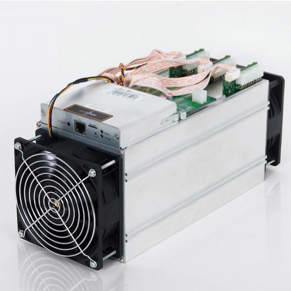 Apparato per il calcolo dei Bitcoin