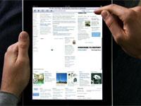 Come l'iPad cambierà i nostri comportamenti