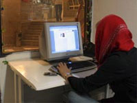 L'Iran e la straordinaria normalità di internet