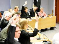 Islanda, la nuova Carta in crowdsourcing