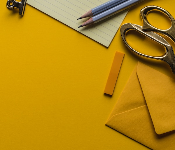 A caccia d'ispirazione per scrivere bene