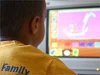 La sfida dei bambini multitasking