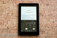 Nuovi Kindle, vecchi intellettuali, intersezioni