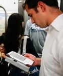 Sì, i lettori sognano librai elettrici