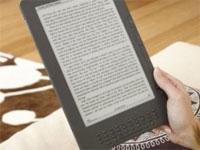 Parlami, o lettore, attraverso il Kindle