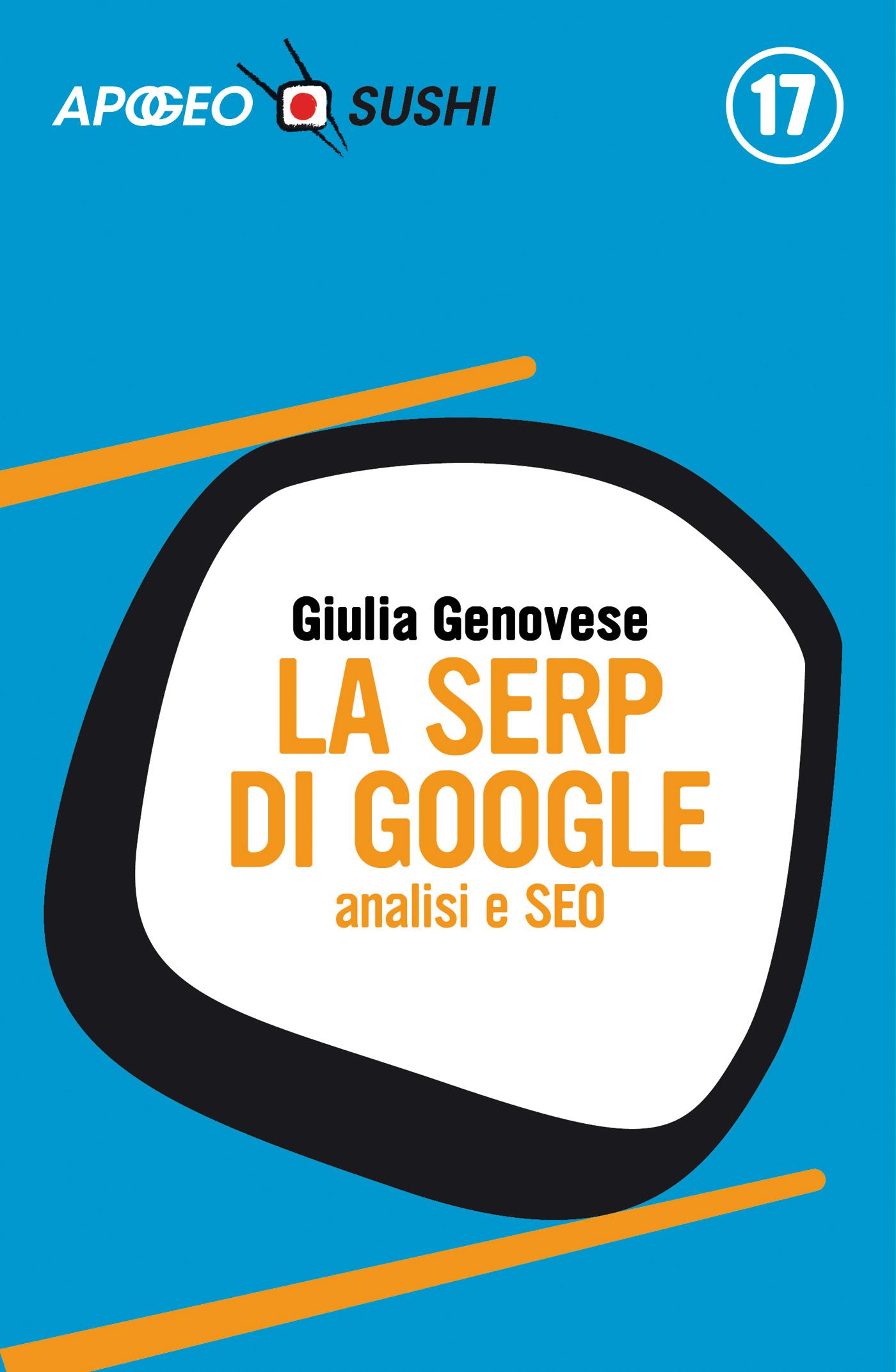 La SERP di Google – Giulia Genovese