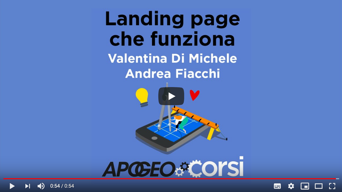 landing-page-che-funziona-video