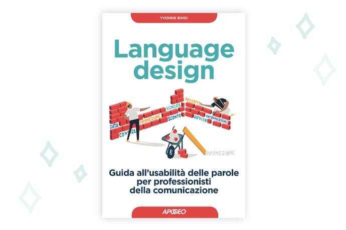 Language Design, libro di Yvonne Bindi