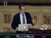 La lezione di Lessig e le contrapposizioni italiane