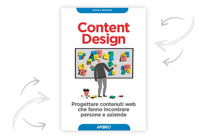 Content Design > Il libro