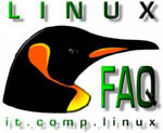 Linux FAQ