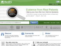 Medify, i pazienti scoprono i social media