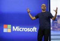 Microsoft, occhio
