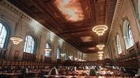 Nuove biblioteche fanno da schermo alla realtà