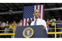 Amazon immagazzina il supporto di Obama