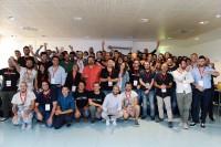 Sui binari dell'hackathon