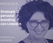 Strategie di personal branding con LinkedIn