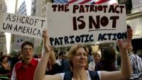 Patriot Act alle vongole