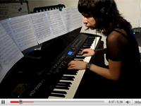 Cover, la leggenda del pianista sul tubo