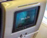 Plane pitch, trova il finanziatore in volo