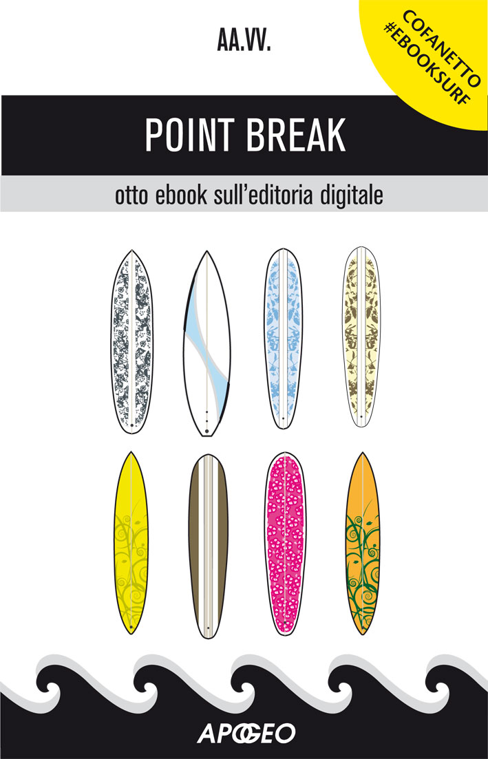 Point Break – AA.VV.