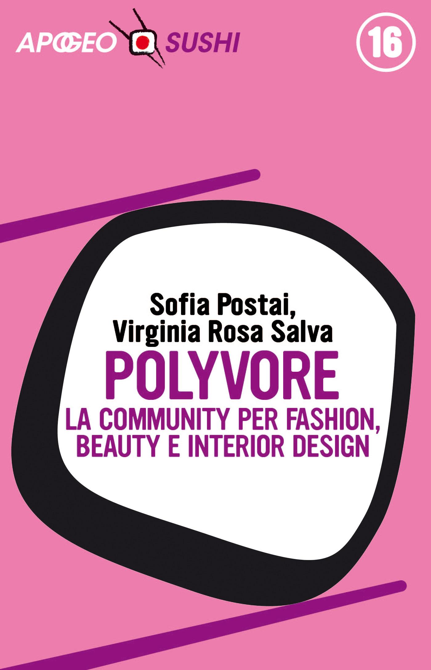 Polyvore – Sofia Postai, Virginia Rosa Salva