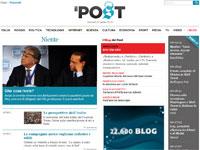 Una sfilza di novità per l'informazione online