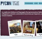 In diretta dalla PyCon di Firenze