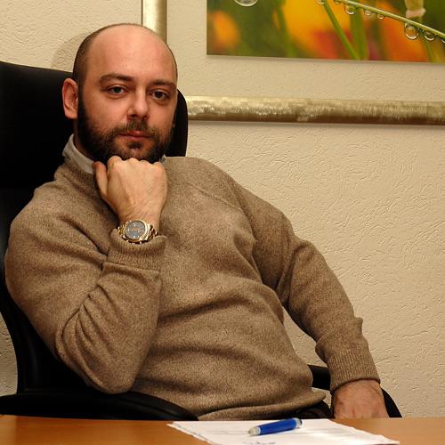 Raoul Chiesa