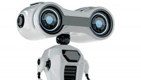 Un soffice robot