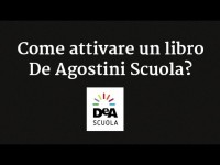 Il libro arricchito visto da De Agostini Scuola