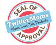 Il sigillo di qualità delle mamme-Twitter
