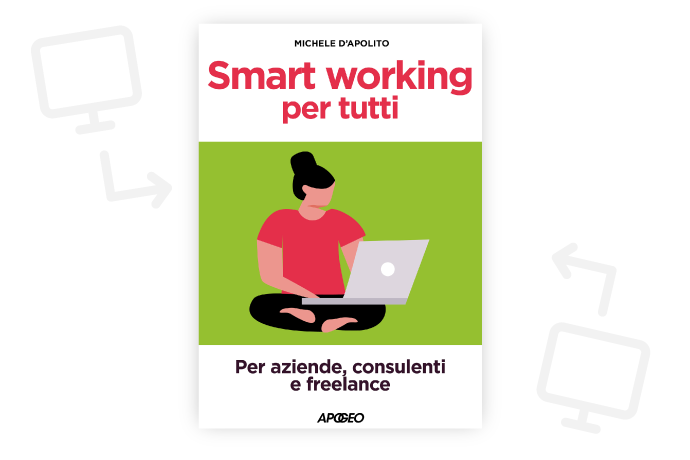 Smart working per tutti > Ebook gratuito